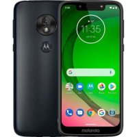 Смартфон Motorola Moto G7 Play Deep Indigo
