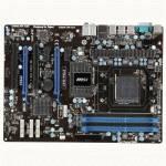 Материнская плата MSI 970A-G45