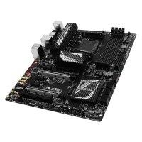 Материнская плата MSI 970A Gaming Pro Carbon