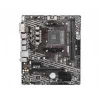 Материнская плата MSI A520M-A Pro