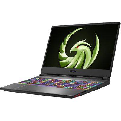 ноутбук MSI Alpha 15 A3DDK-005RU