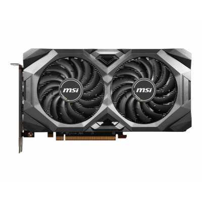 Видеокарта MSI AMD Radeon RX 5600 XT Mech OC купить в Челябинске в интернет магазине KNSural.ru