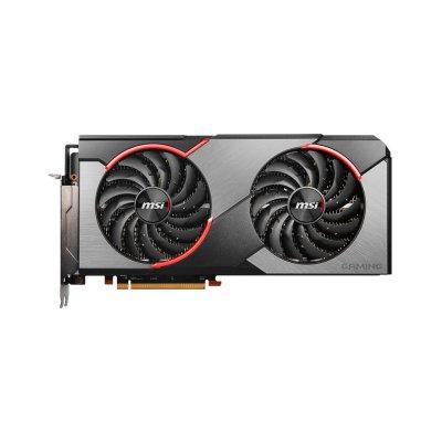 видеокарта MSI AMD Radeon RX 5700 XT Gaming X