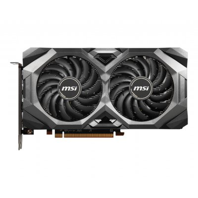 видеокарта MSI AMD Radeon RX 5700 XT Mech