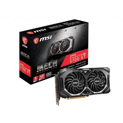 видеокарта MSI AMD Radeon RX 5700 XT Mech OC