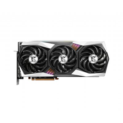 видеокарта MSI AMD Radeon RX 6800 XT Gaming X Trio 16G