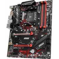 Материнская плата MSI B450 Gaming Plus Max