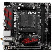 Материнская плата MSI B450I Gaming Plus AC