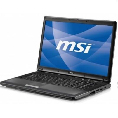 ноутбук MSI CR500-419
