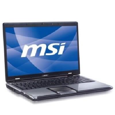ноутбук MSI CR610-054