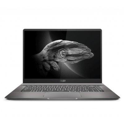ноутбук MSI Creator Z16 A11UET-037RU
