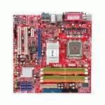 Материнская плата MSI G45M-FD