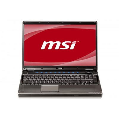 ноутбук MSI GE600-063