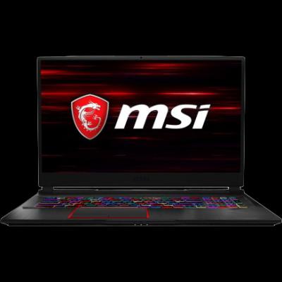 ноутбук MSI GE75 8SF-207