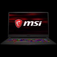Ноутбук MSI GE75 9SF-1016XRU