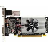 Видеокарта MSI GeForce 210 N210-1GD3/LP