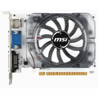 Видеокарта MSI GeForce GT 730 4GD3 V2