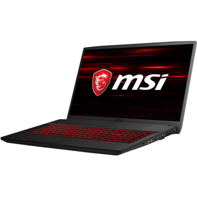 ноутбук MSI GF75 8RC-208