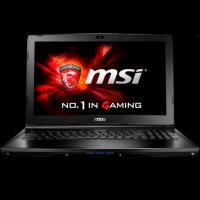 Ноутбук MSI GL62 6QE-1698