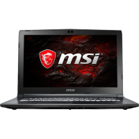 Ноутбук MSI GL62M 7RDX-2200