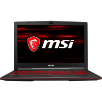 Ноутбук MSI GL63 8RD-465