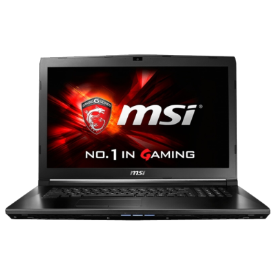 ноутбук MSI GL72 6QC-054