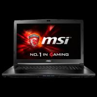 Ноутбук MSI GL72 6QD-004