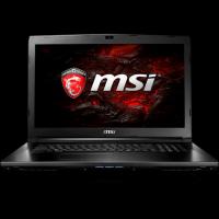 Ноутбук MSI GL72 7QF-1044