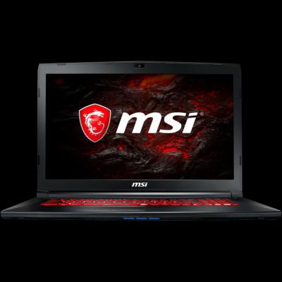 ноутбук MSI GL72M 7RDX-1486