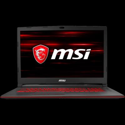 ноутбук MSI GL73 8RD-445