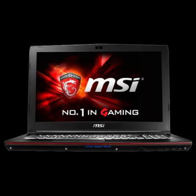 ноутбук MSI GP62 2QE-249