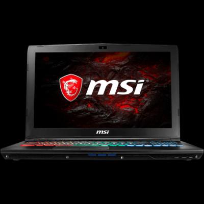 ноутбук MSI GP62 7REX-874