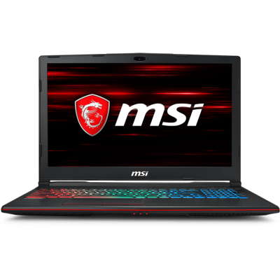 ноутбук MSI GP63 8RE-676