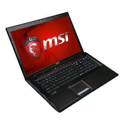 ноутбук MSI GP70 2OD-036