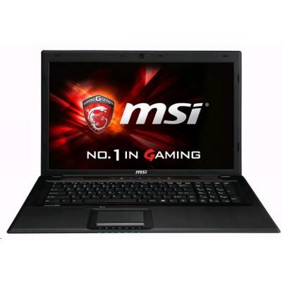 ноутбук MSI GP70 2QF-656
