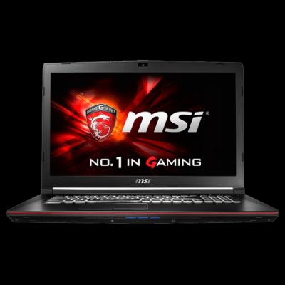 ноутбук MSI GP72 2QE-201