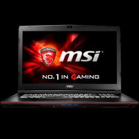 Ноутбук MSI GP72 6QF-275