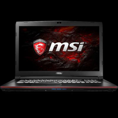 ноутбук MSI GP72 7RDX-486