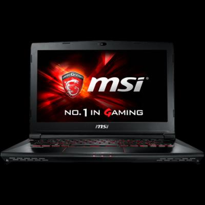 ноутбук MSI GS40 6QE-020