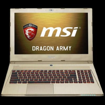 ноутбук MSI GS60 2QE-296 9S7-16H515-296