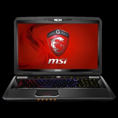 ноутбук MSI GT70 0NE-1040