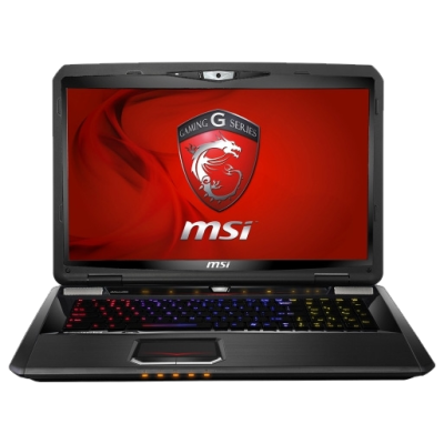 ноутбук MSI GT70 2OC-653