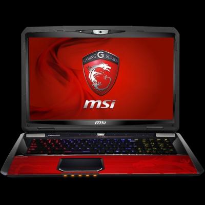 ноутбук MSI GT70 2OD-261