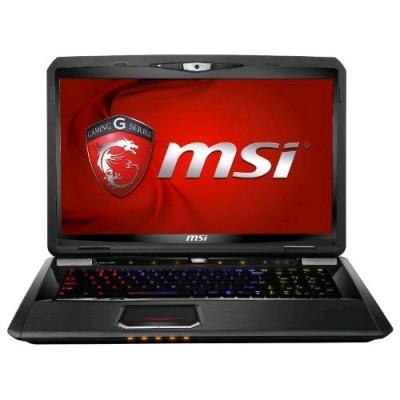 ноутбук MSI GT70 2PE-1031
