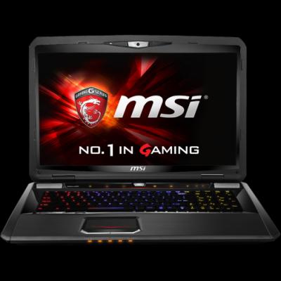 ноутбук MSI GT70 2PE-1658