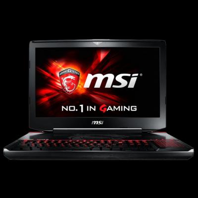 ноутбук MSI GT80S 6QD-298