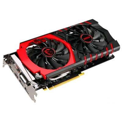видеокарта MSI GeForce GTX 960 Gaming 2G