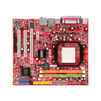 материнская плата MSI K9A2GM-F V3