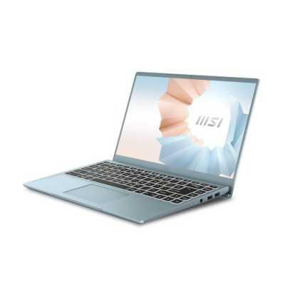 ноутбук MSI Modern 14 B11SB-410RU