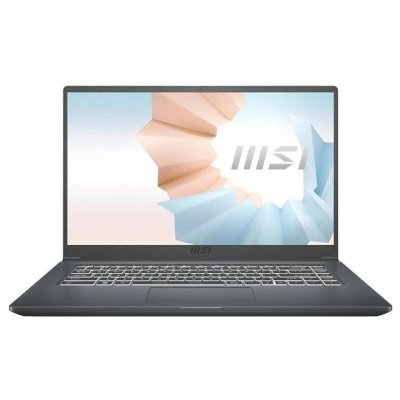 ноутбук MSI Modern 14 B11SB-411RU